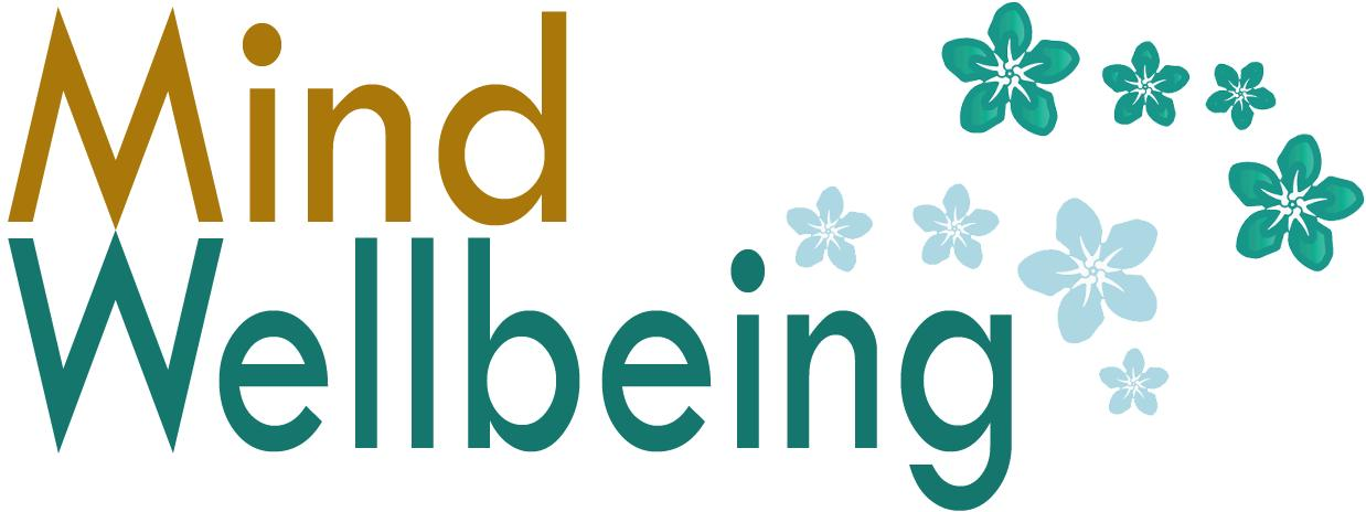 Mind Wellbeing logo